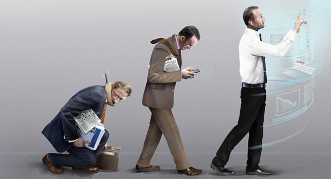 模仿过后的创新 国产手机技术能否成为未来新标杆