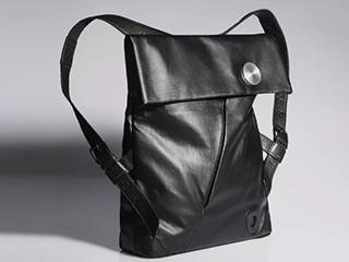 有了这充电背包和可折叠太阳能板,你还要移动电源吗?