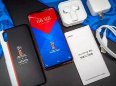 官方赞助,明星代言…中国手机逐鹿世界杯