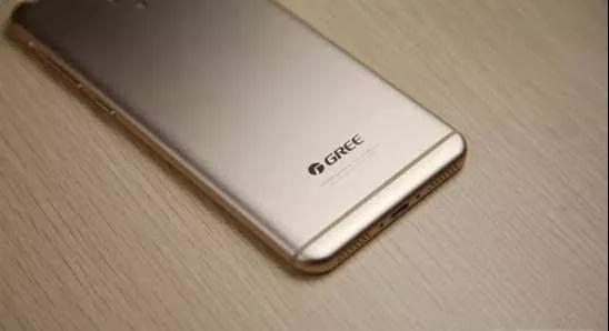 乱炖:时隔一年,新一代格力手机又来了……