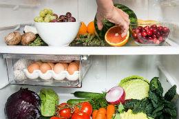 营养不良导致肥胖 体重飙升皆因选错冰箱