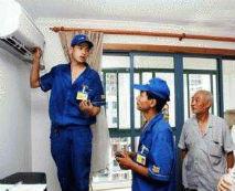 高门槛高危险 空调维修岗位月薪过万仍缺人