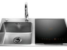 水槽洗碗机还是水槽加洗碗机,选哪个?