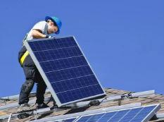 曾经全球第一大太阳能面板生产商,如今被纽交所摘牌