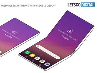 外媒称LG正研发翻盖式可折叠手机