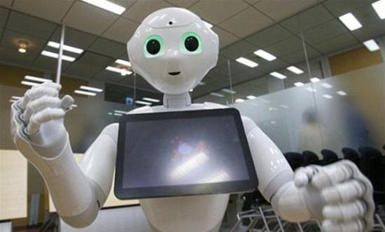 日媒:日本机器人研究被中国赶超 存在感下降