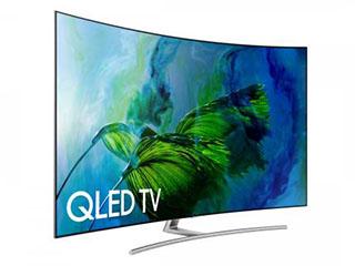 三星将对QLED电视采用新技术工艺
