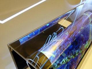 液晶疲软 小尺寸OLED面板呈爆发式增长