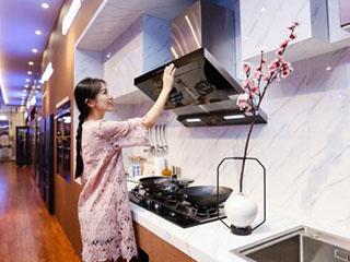 卡萨帝成套厨电连续6个月逆势增长