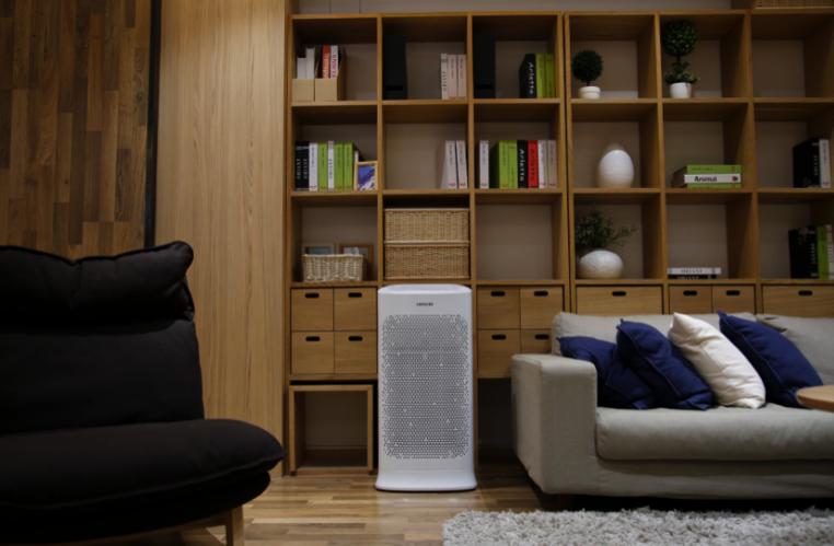 完善用户体验 三星空净解决多种室内空气问题