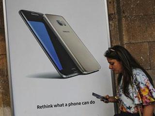 三星反击小米:在印度开建全球最大手机厂