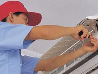空调维修猫腻曝光 问题平台们如何回应?