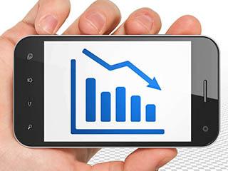 手机出货量惯性下滑,零部件ASP提升成关键