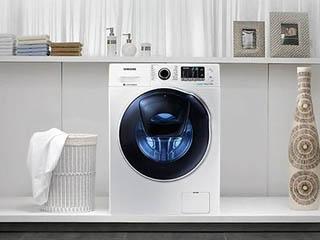 洗衣机新国标发布 性能分等级选购一目了然