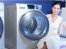 佩服海尔的坚持:直驱洗衣机终于占据主流
