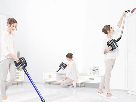科技清洁神器 小狗D-539吸尘器钜惠周年庆