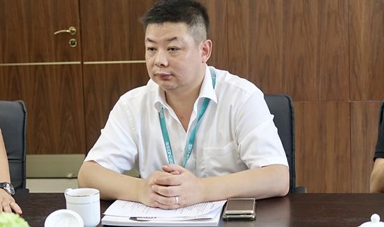 浙江森歌电器有限公司总经理助理纪长安