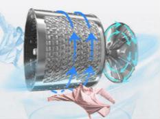 三星量产双驱洗衣机缔造完美智慧生活
