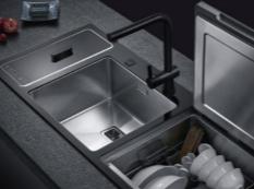 洗碗机安装维修出台新规 增速仍需多推力