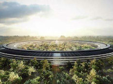 苹果联合供应商设立基金 在华推进太阳能
