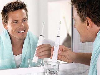 """""""轻奢""""电动牙刷在中国市场遇到了什么?"""