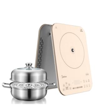 美的QH2166恒温电磁炉评测