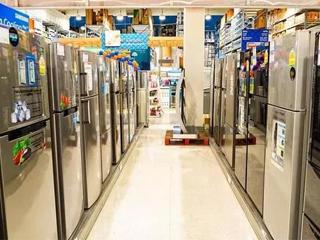 冰箱上半年线上市场总结:线上市场告别高增长