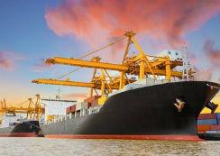进口强劲 上半年贸易顺差大幅收窄26.7%