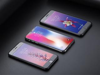 iPhone X将使用LG面板 价格有望降千元?