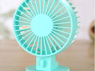 炎炎夏日 你知道如何选择合适的电风扇吗