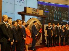 从小米上市看:扎堆香港IPO仍需防范风险