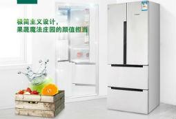 变频混冷无霜 博世冰箱仅需要6499元