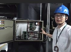 改造中央空调独立调控系统可降能耗15%?