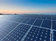 6月太阳能发电增长21.1%,加快6.3%!