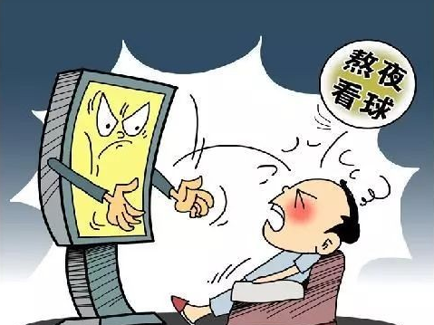 帅康厨电温馨提醒:如何拯救世界杯综合征