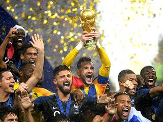 世界杯赞助商3成来自中国 家电品牌大放异彩