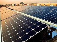 印度拟对中国和马来太阳能产品加征25%税