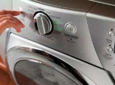 大容量超薄洗衣机,鱼和熊掌可以兼得