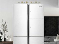 岂止于大 高端智能节能大容量冰箱推荐