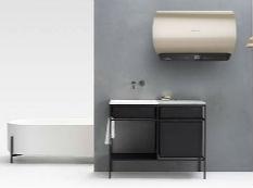 澎湃大水量慢慢洗:比佛利GQ3电热水器