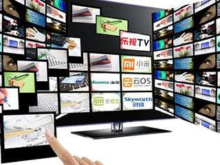 互联网电视品牌集体哑火 传统品牌乘机反攻开始转型