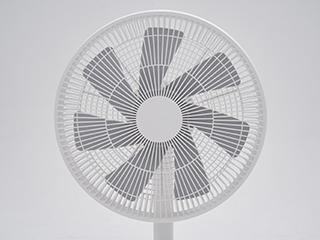 smartmi智米自然风风扇拆解:599元优势明显