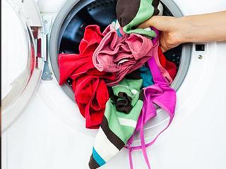 误踩洗衣机8大地雷 保证衣服越洗越脏