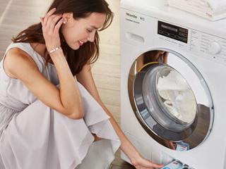 把脉更新换代潮 洗衣机企业猛拼健康智能可行么?