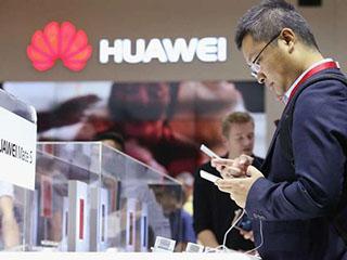 余承东:华为今年有望出货两亿部手机 领先于苹果