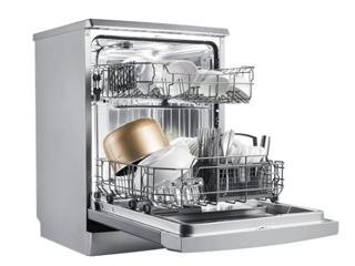 消费升级大趋势 洗碗机获高速成长