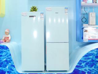 海尔冷柜首发母乳存储标准护航母乳安全