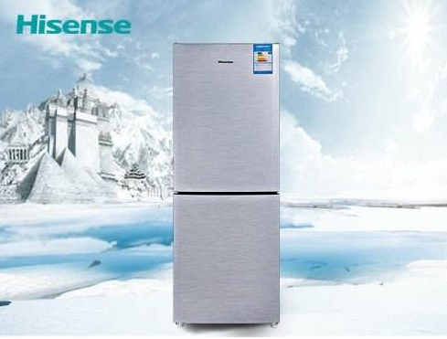 海信冰箱食神系列帮你省出大空间
