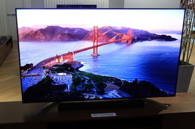 炎炎夏日,享受索尼4K液晶电视X9000F带来影院级视听盛宴