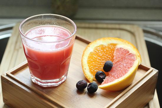 炎炎夏季,论果汁的自我修养……
